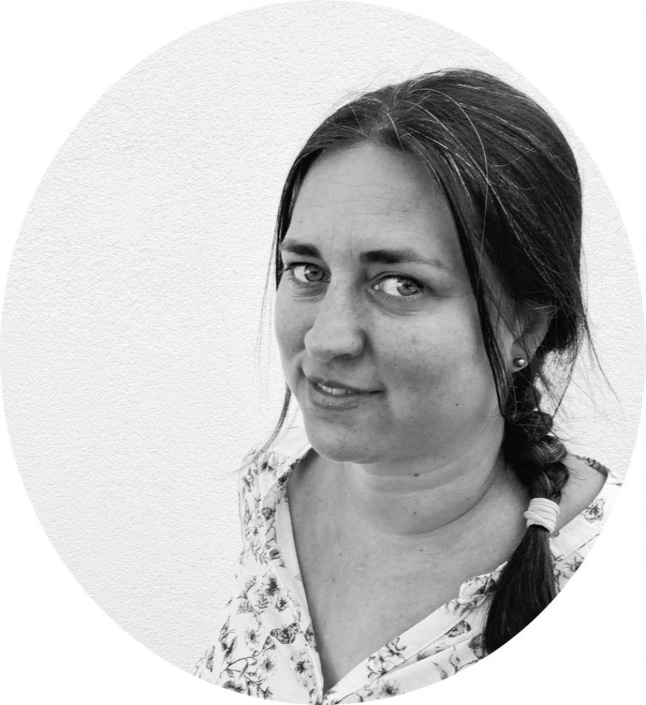 MMag.<sup>a</sup> Sabine Fröhlich